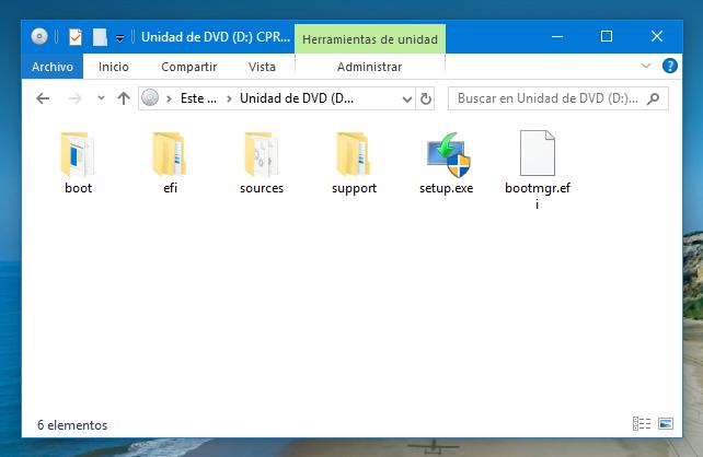 WoA installer Windows 10 ARM
